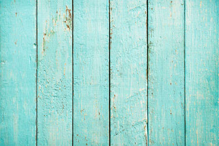 Blue wooden panel for background, The surface blue wood texture for design, top view wood paneling Stock fotó