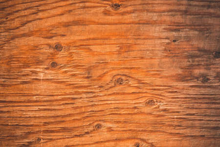 Old grunge dark textured wooden background,The surface of the old brown wood texture, Top view brown wood paneling