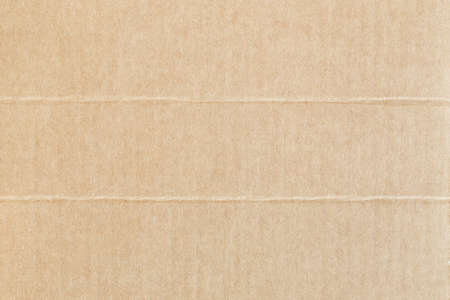 Old brown paper for the background, Abstract texture of paper for design