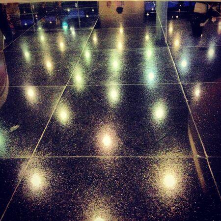shiny floor: Shiny floor