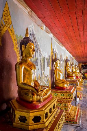 grandeur: The grandeur of the Buddha