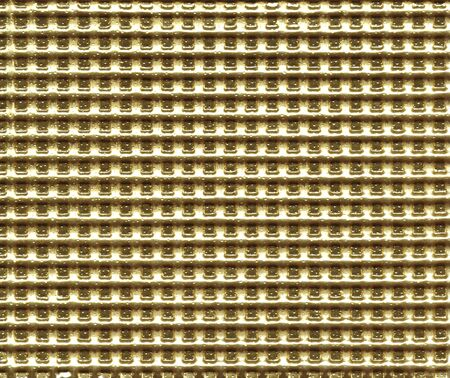 goldish: Abstract background, consisting of goldish squares