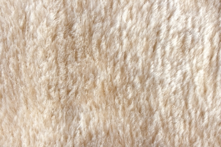 Woolen fabric, background from fabric Stock Photo