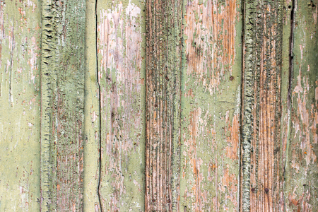 pealing: old vintage painted wall, textures or background.