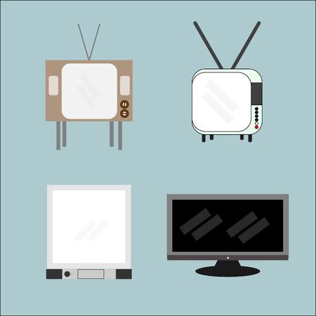 Television model