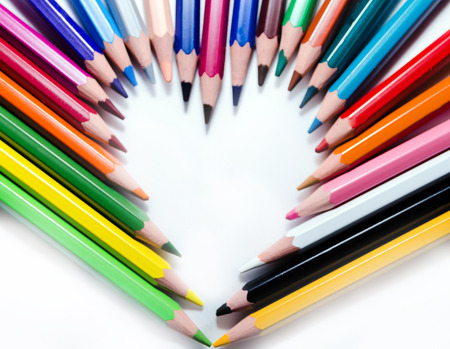 We Love pencils  photo
