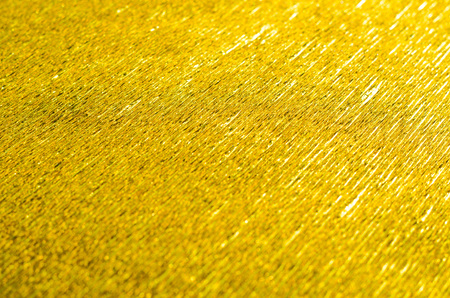 Gold Texture of Embossed Paper. Gold Paper Texture Background