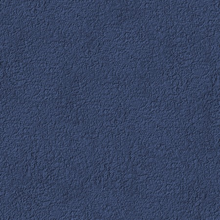 Seamless Texture of Dark Blue Cement Plaster. Plaster Wall Background. Repeatable Pattern with Finishing Layer of Gypsum Plaster. Dark Dirty Muted Colors 版權商用圖片