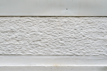 Wall Panel Texture. Decorative Plaster Background Stock Photo ...