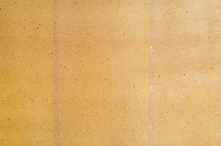 Wooden Fiberboard Texture. Close-up abstract background of construction material Banque d'images