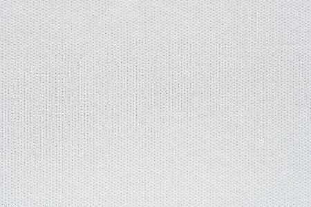 White fabric texture macro view 版權商用圖片