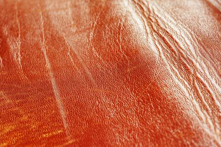 Old Leather Texture. Abstract background 版權商用圖片