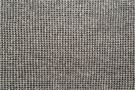 Gray knit texture. Apparel background