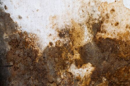 Texture of sack. Dirt stains on burlap background
