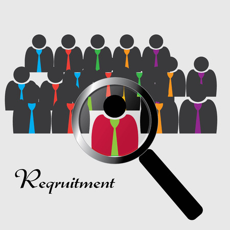 appoint: Candidate hired at a recruitment and has been appointed
