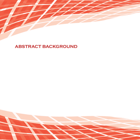 Abstract blocks tiled Stylish background and banner