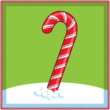 01: Christmas Candy 01