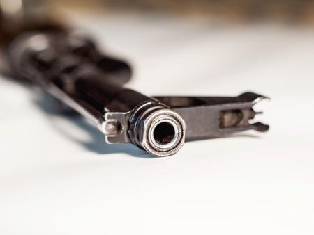 Kalashnikovs AK-74