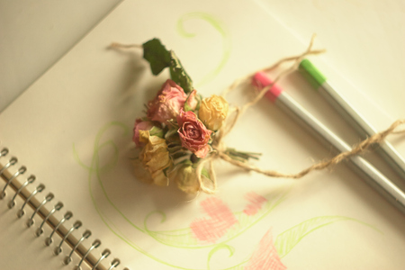 petites fleurs: tendresse petites fleurs