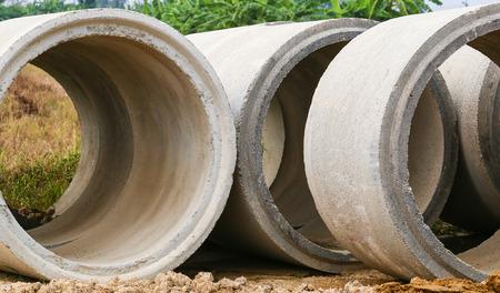 sump: nuovo serbatoio in cemento per l'edilizia