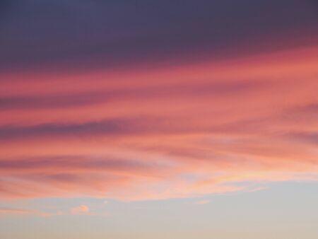 orange sunset: Orange Sunset