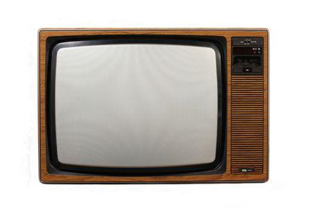 television antigua: 70 Stye televisor