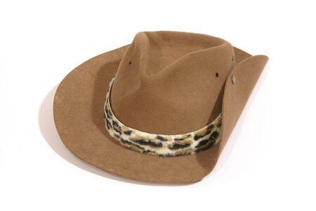 Tradiitonal western cowboy hat Stock Photo - 708614