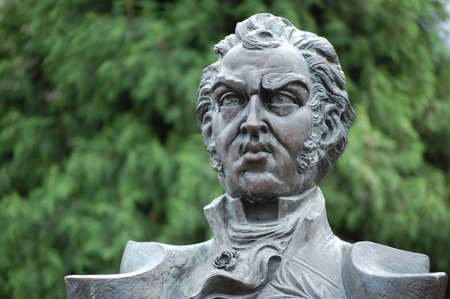 Antonio Narino  1765 - 1824  - National hero of the republic of Colombia