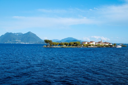 fishermen's: Fishermens Island named as Isola dei Pescatori Isola superior gold is an island in Lake Maggiore in northern Italy