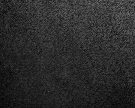 arrière-plan de texture de cuir noir
