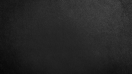 schwarz Leder Textur Hintergrund