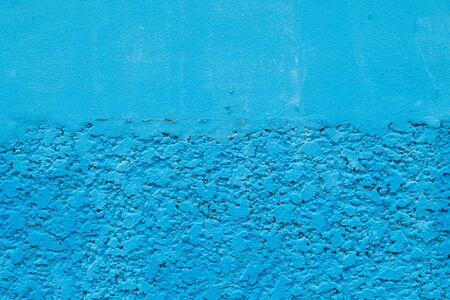 darken: concrete blue darken wall texture background