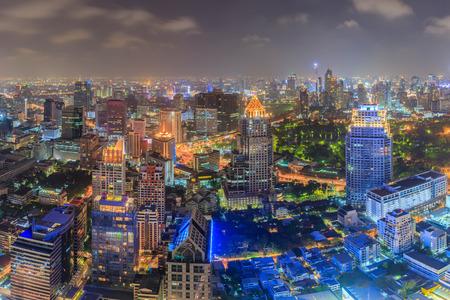 dealings: Bangkok Shopping Mall. Editorial