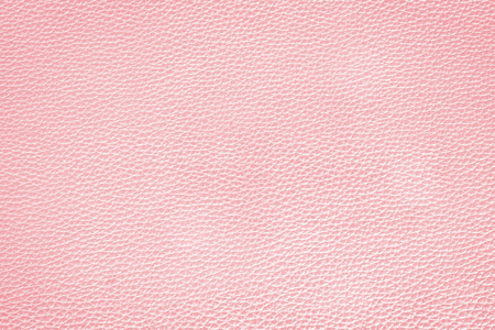 Texture pink and red color leather  close-up horizontal position Stockfoto