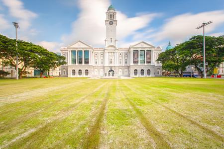 옛 건축술과 싱가포르 국립 박물관은 싱가포르 국립 박물관과 싱가포르 도시에서 가장 오래된 박물관입니다.
