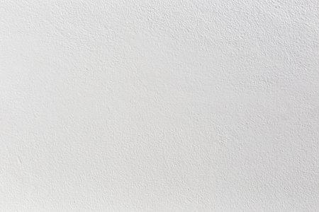 Old grunge white wall texture background. Standard-Bild