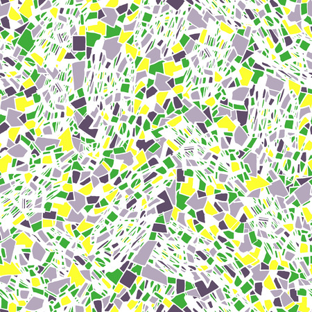 Seamless abstract color pattern.