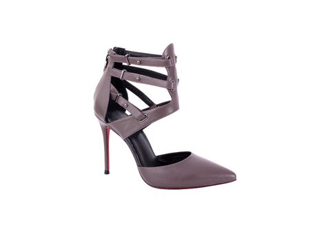 Shoes for a young woman, for daily use