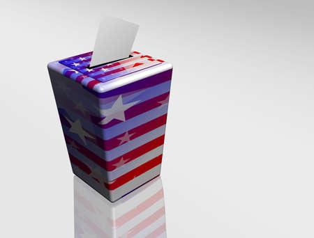 voting Stock Photo - 2508268