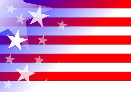 US background