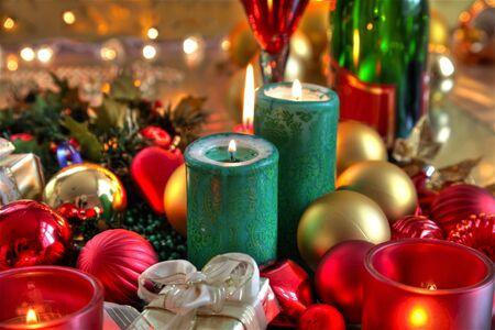 Christmas decoration. Stock Photo - 10821309