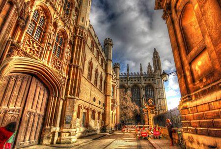 great britain: Cambridge, Great Britain.