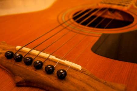 frets: Guitar.