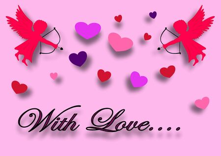 Wish of Love for Lovers