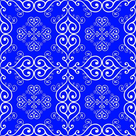 Vintage ornamental lace texture pattern.