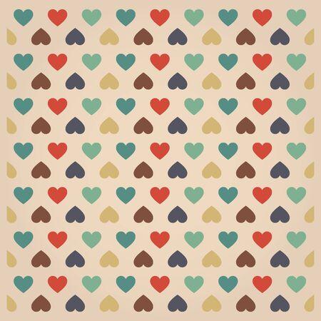 heart tone: Simplemente Patr�n inconformista Coraz�n, San Valent�n, fondo de la boda Vectores