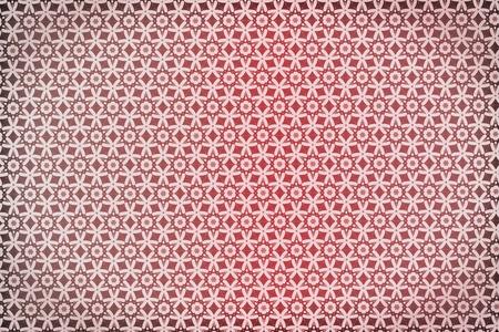 Art line style modern pattern background
