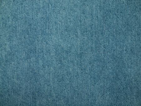 blue denim: A blue denim background Stock Photo