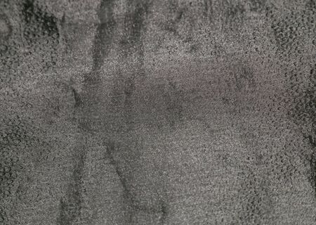 Black Textured Sheet Stock Photo