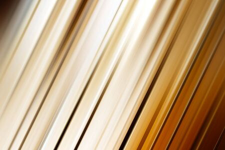 diagonal: Diagonal brown abstract motion blur background Stock Photo